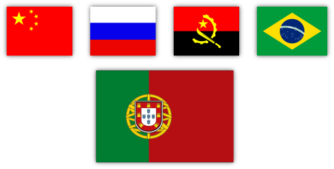 PORTUGAL PROPERTIES