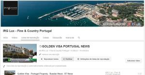 golden visa video