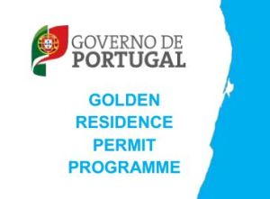 GOLDEN RESIDENCE PROGRAM