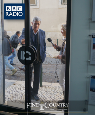 Golden Visa Portugal News on BBC