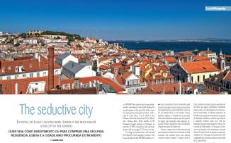 Lisbon Properties for sale